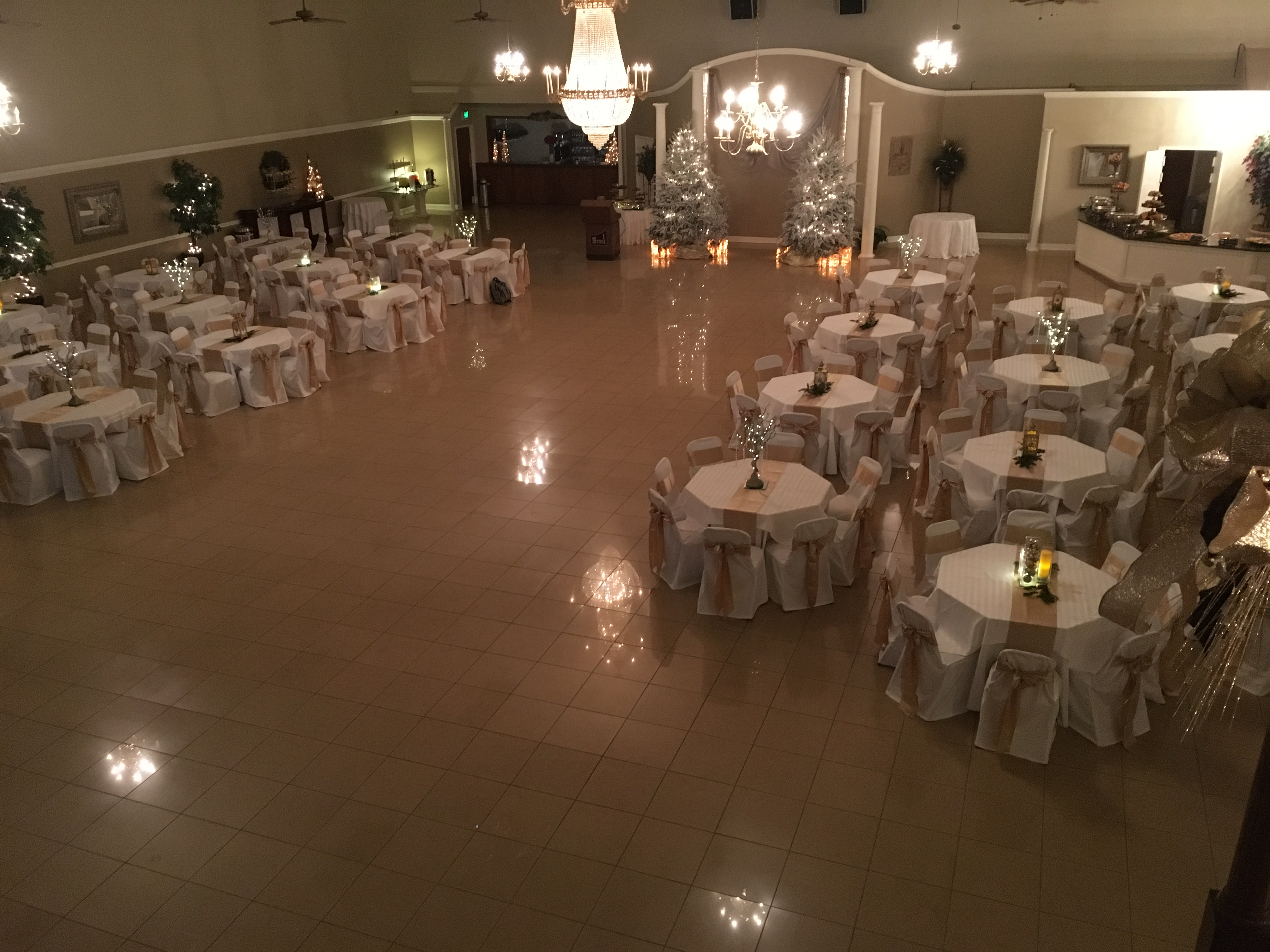 Event Venue And Catering Services Baton Rouge La Stage 1 Catering